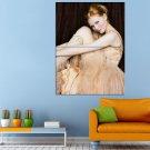 Kirsten Dunst Interview With The Vampire Actress Huge 47x35 Print POSTER
