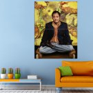 Rob Schneider Actor Big Daddy Huge 47x35 Print POSTER