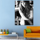 Lawrence American Hustle Actress Rosenfeld Huge 47x35 Print POSTER