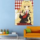 Rima Kusu Kusu Shugo Chara Anime Huge 47x35 Print POSTER