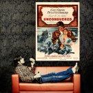 Unconquered 1947 Retro Movie Vintage Huge 47x35 Print Poster