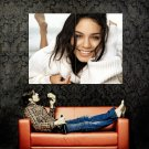 Vanessa Hudgens Smile Actress Music Singer Huge 47x35 Print Poster