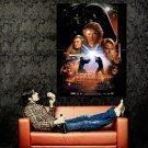 Star Wars Episode III Revenge Of The Sith Huge 47x35 Print Poster