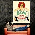 Love Among The Millionaires Retro Movie Huge 47x35 Print Poster