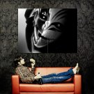 Neshiro Bleach Kurosaki Ichigo Anime Art Huge 47x35 Print Poster