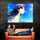 Mochizuki Amane Anime Art Huge 47x35 Print Poster