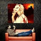 Yuuichi Komura Hiiro No Kakera Anime Art Huge 47x35 Print Poster