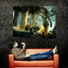 Killer Instinct Orchid Video Game Art Huge 47x35 Print Poster
