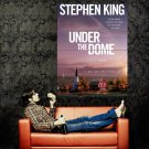 Under The Dome TV Series Huge 47x35 Print Poster