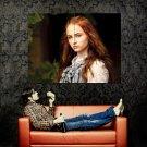 Game Of Thrones Sansa Stark TV Series Huge 47x35 Print Poster