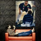 The Hangover Part III Movie 2013 Huge 47x35 Print Poster