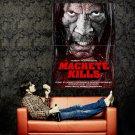 Machete Kills Danny Trejo Movie 2013 Huge 47x35 Print Poster