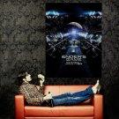 Ender S Game Movie 2013 Huge 47x35 Print Poster