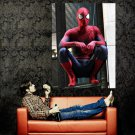 The Amazing Spider Man 2 Movie 2014 Huge 47x35 Print Poster