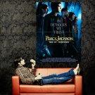 Percy Jackson Sea Of Monsters Movie 2013 Huge 47x35 Print Poster