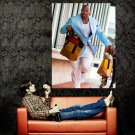 Pain Gain Dwayne Johnson Movie 2013 Huge 47x35 Print Poster