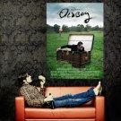 Oldboy Josh Brolin Movie 2013 Huge 47x35 Print Poster