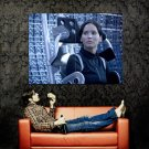 The Hunger Games Catching Fire Movie Huge 47x35 Print Poster