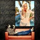 Kesha Sexy Singer Music Huge 47x35 Print Poster