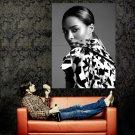 Ciara Singer Music BW Huge 47x35 Print Poster