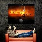Cirque Du Soleil Worlds Away Huge 47x35 Print Poster