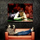 Mark Selby Snooker Sport Huge 47x35 Print Poster