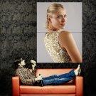 Maria Sharapova Hot Tennis Sport Huge 47x35 Print Poster