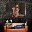 Natalia Vodianova Sexy Legs Hot Model Huge 47x35 Print Poster