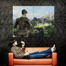 Tom Clancy S Splinter Cell Blacklist Game Huge 47x35 Print Poster