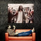 The Bible TV Series Huge 47x35 Print Poster