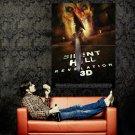Silent Hill Revelation 3D Movie 2012 Huge 47x35 Print Poster