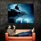 Percy Jackson The Olympians Movie Huge 47x35 Print Poster