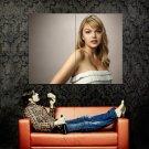 Aimee Teegarden Friday Night Lights Huge 47x35 Print Poster