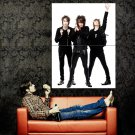 Short Stack Band Music Huge 47x35 Print Poster