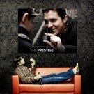 The Prestige Christian Bale Movie Huge 47x35 Print Poster