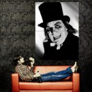 Sr Lon Chaney London After Midnight Movie Huge 47x35 Print Poster