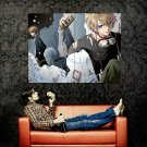 Valshe Vocaloid Hot Anime Art Huge 47x35 Print Poster