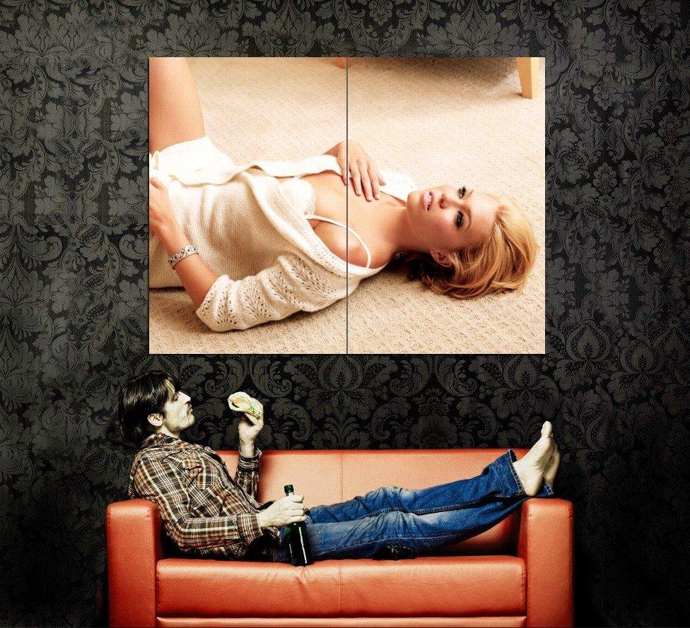 Mandy Moore Hot Singer Actress Huge 47x35 Print Poster