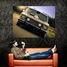 Ford XW Falcon GT Supercharger Car Huge 47x35 Print Poster