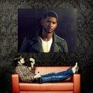 Usher R B Hip Hop Singer Music Huge 47x35 Print Poster