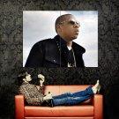 Jay Z Shawn Corey Carter Rap Hip Hop Music Huge 47x35 Print Poster