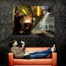 Star Wars Urban Concept Art Huge 47x35 Print Poster