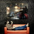 Watch Dogs Video Game Huge 47x35 Print Poster
