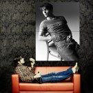 James Marsden BW Movie Actor Huge 47x35 Print Poster