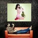 Weeds TV Series Nancy Botwin Hot Pin Up Huge 47x35 Print Poster