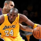 Kobe Bryant Los Angeles Lakers NBA 32x24 Print POSTER