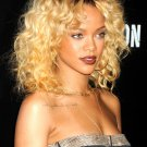 Rihanna Hot Blonde Singer Music 32x24 Print POSTER