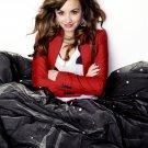Demi Lovato Singer Music 32x24 Print POSTER