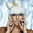 Lady Gaga Hot Singer Music 32x24 Print POSTER