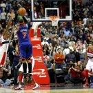 Carmelo Anthony New York Knicks NBA 32x24 Print POSTER